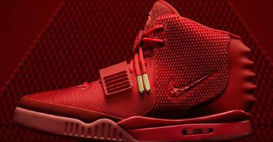 Nike Air Yeezy Red October Sneaker Shouts comp shared by Heavie Dutie Style hdstyle.co.uk