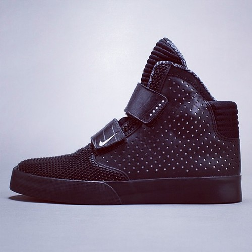 Nike Flystepper 2k13 Crescent City collection #HDRATED hdstyle.co.uk