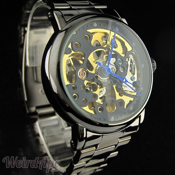 #WOW Weird Ape Watches