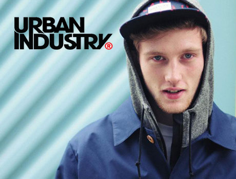 Urban Industry Sale