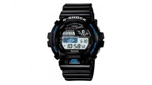 Casio G Shock GB6900 Bluetooth Watch