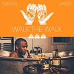 Walk the walk cover N3gus ft Jakes on Heavie Dutie Style #HDSOUND