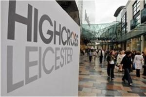 High Cross Leicester