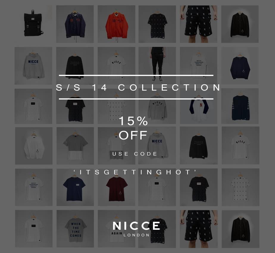 NICCE SS14 pt 2
