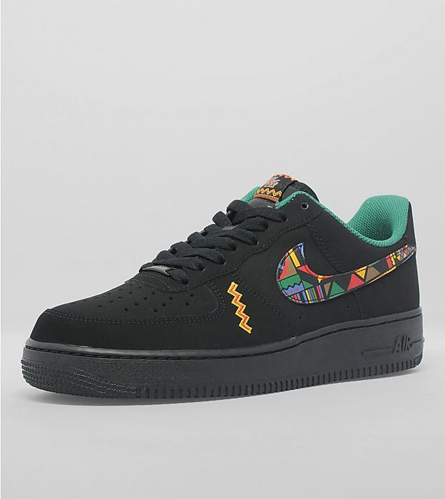 AF1 Urban Jungle Gym