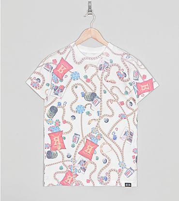 Rook High Roller T-Shirt