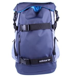 Adidas Originals AS Backpack L Collegiate Navy / Black
