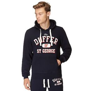Buy the Duffer of St George New Standard Hoody at JD Sports