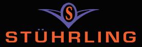 Stuhrling watches logo