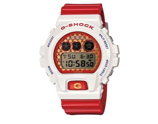 G-Shock DW-6900SC-7ER