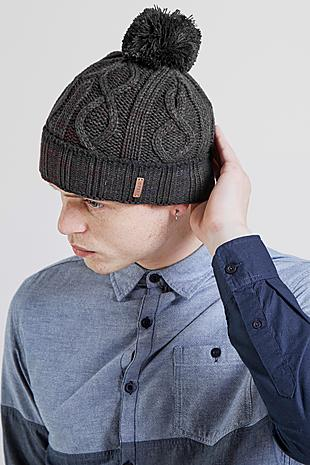 Open Portland Knit Hat
