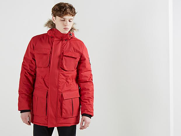 OPEN River Parka Jacket
