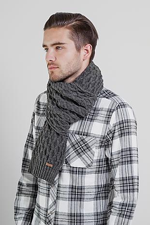 OPEN Roxwell Knit Scarf