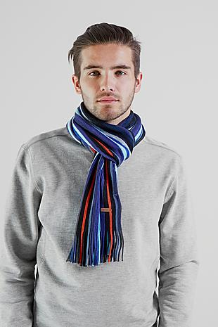 OPEN Saltern Knitted Scarf