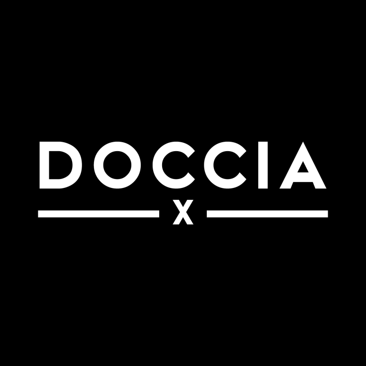 Doccia Apparel logo