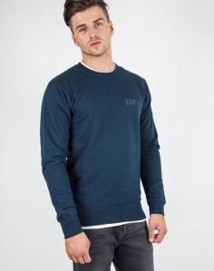 Edwin Classic Crew Logo Sweatshirt Was £65 Now £52