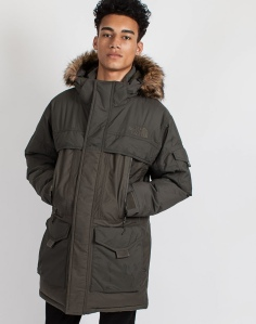 The North Face Mcmurdo 2 Parka Was £360 Now £288