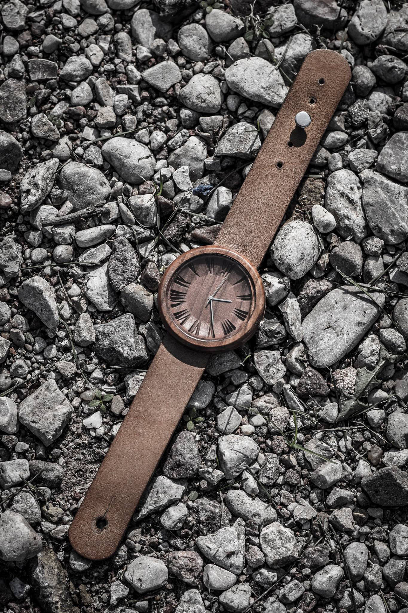 e58b99dfb Ovi Watches need your help to see their wooden watch empire grow ...