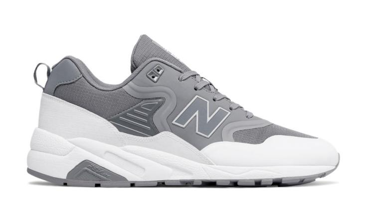NB 580 Re-Engineered
